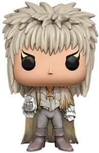 Funko Pop Labyrinth Jareth With Orb Collectible Figure, Multicolor