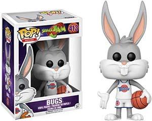 Funko Pop Movies Space Jam Bugs Bunny