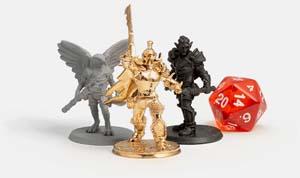 Hero Forge Custom Minatures