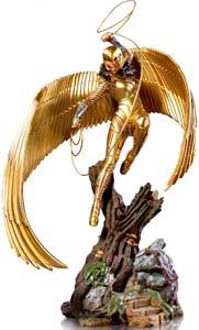 Iron Studios Wonder Woman 1984 Statue