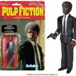 Jules Winnifield Reaction Figure