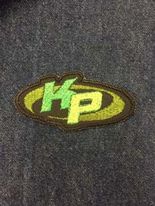 Kp Kim Possible Patch