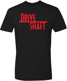 Lost Drive Shaft T Shirt