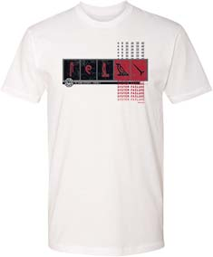 Lost Numbers T Shirt