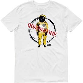 Lost Quarantine T Shirt