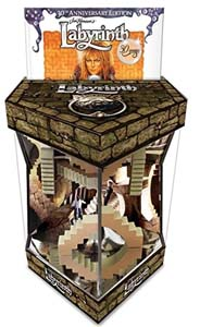 Labyrinth Gift Set Anniversary Edition
