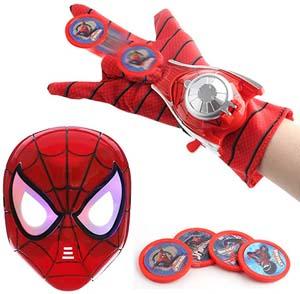 Mask Glove Transmitter Set
