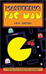 Mastering Pac Man Book