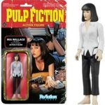 Mia Wallace Reaction Figure
