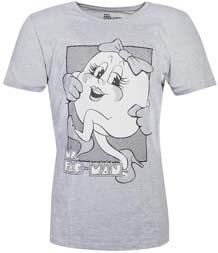 Ms. Pac Man T Shirt
