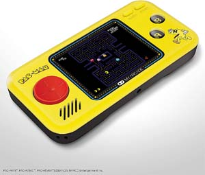 My Arcade Pocket Player