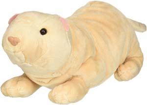 Naked Mole Rat Plush
