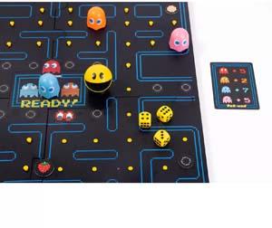 Pac Man Board Game