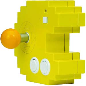 Pac Man Connect And Play