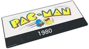 Pac Man Doormat