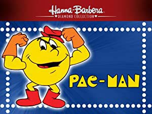 Pac Man The Complete 1st Season