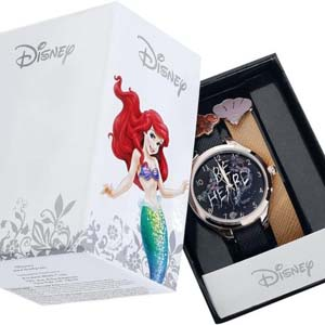 Princess Ariel Be Heard Watch