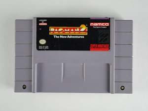 Retro Pac Man 2 The New Adventures
