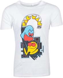 Retro Pac Man T Shirt