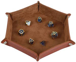 Stylifing Dice Tray