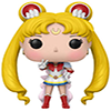 Sailor Moon Crisis Outfit Collectible Figure