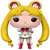 Sailor Moon Crisis Outfit Collectible Figure
