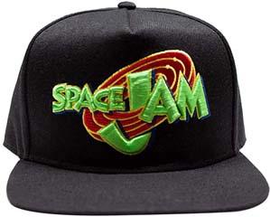 Space Jam Logo Snapback