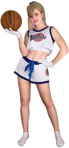 Space Jam Lola Bunny Costume