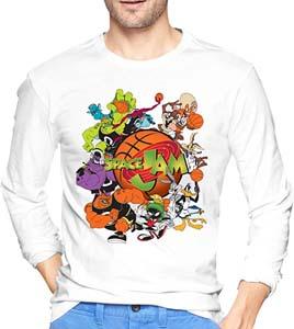 Space Jam Sweater