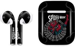 Spider Man Airpods Case