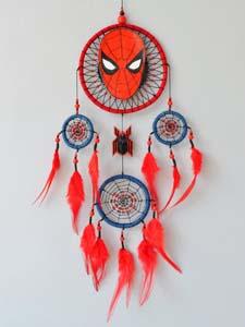 Spider Man Dream Catcher