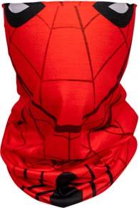 Spider Man Full Face Tubular Bandana Gaiter