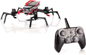 Spider Man Homecoming Spider Drone