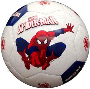 Spider Man Soccer Ball