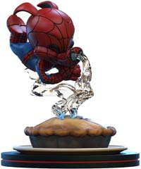 Spiderham Figurine