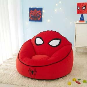 Spiderman Beanbag Chair