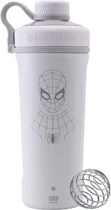 Spiderman Blender Bottle