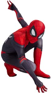 Spiderman Costume For Kids Cosplay