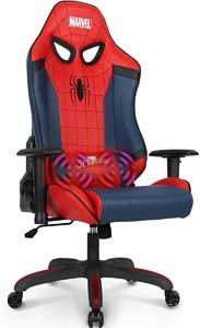 Spiderman Desk Chair