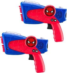 Spiderman Laser Tag For Kids
