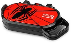 Spiderman Pancake Maker