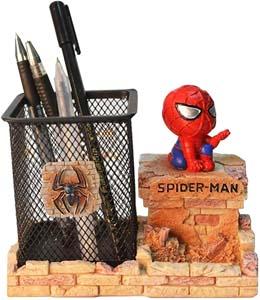 Spiderman Pen Holder