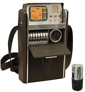 Star Trek Classic Tricorder Full Scale Toy Model