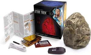 Star Trek The Original Series Remote Controlled Rock Mood Light