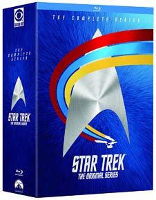Star Trek The Original Series The Complete Series
