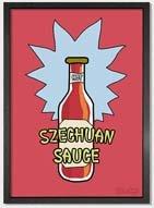 Szechuan Sauce Picture