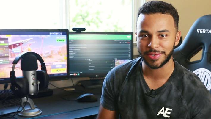 Tms Hamlinz Aka Darryle Hamlin Gaming Profile And Streaming Setup