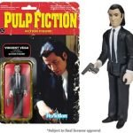 Vincent Vega Action Figure