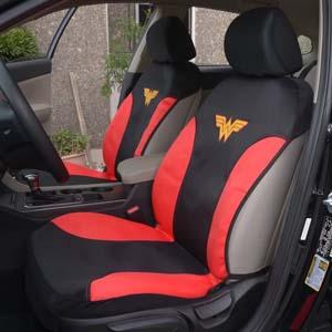 Wonder Woman – Car Seat Cover