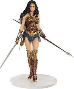 Wonder Woman Artfx+ Statue From Kotobukiya